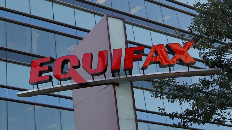 Equifax CEO Steps Down In The Wake Of Major Hack
