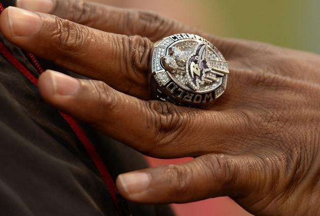 What Nfl Player Has Won The Most Super Bowl Rings