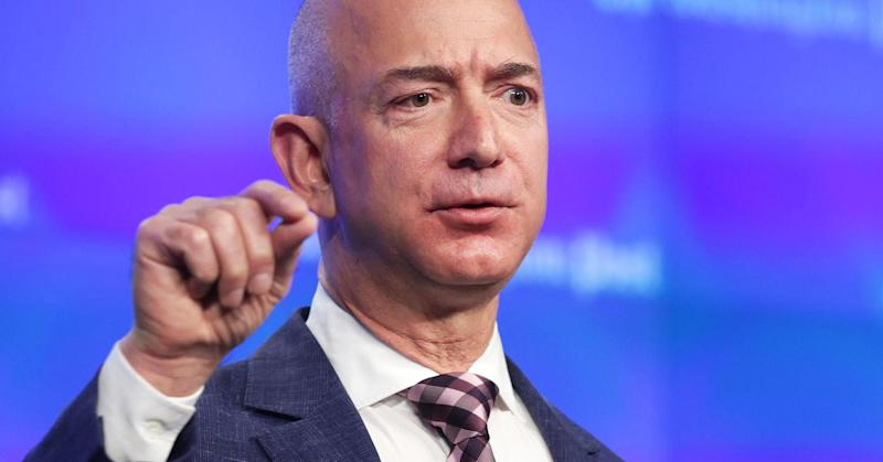 Some Amazon sellers can avoid paying back sales taxes through a ...