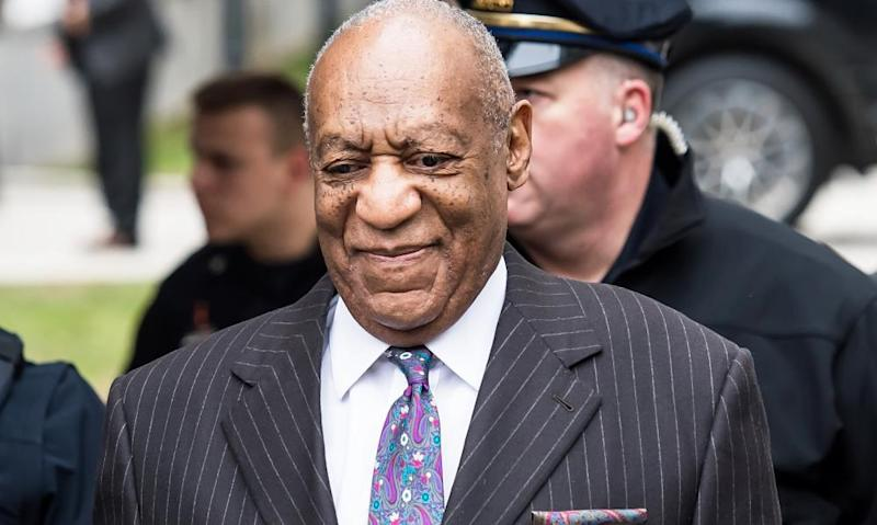 Bill Cosby began his retrial on Monday at Montgomery County court of common pleas in Norristown, Pennsylvania.