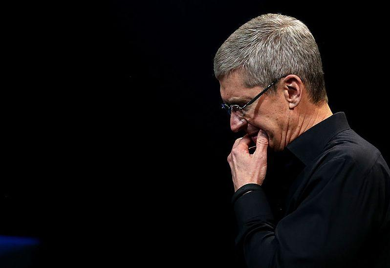 Apple is being sued after it admitted to slowing down older iPhones