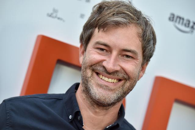Mark Duplass's tweet about Ben Shapiro sparked backlash. (Photo: Axelle/Bauer-Griffin/FilmMagic)