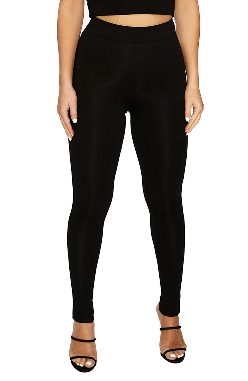 The NW High Waist Leggings. Image via Nordstrom.