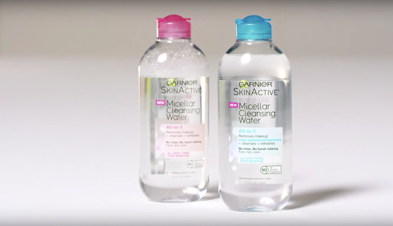 One Bottle of This Drugstore Facial Cleanser Is Sold Every Four Seconds