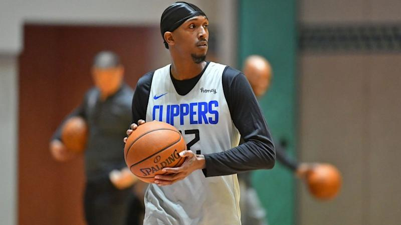 Clippers' Lou Williams to serve 10-day quarantine, will miss games