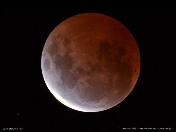 Supermoon Lunar Eclipse 2015: Full 'Blood Moon' Coverage