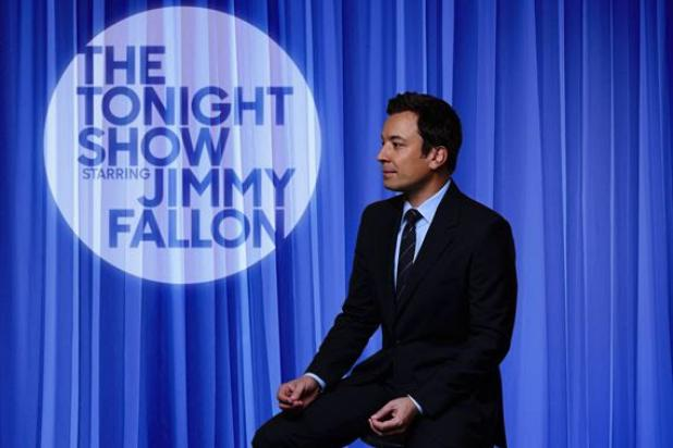 'Tonight Show Starring Jimmy Fallon' Reveals First-Week Lineup: Most Shocking Guest – Justin Timberlake