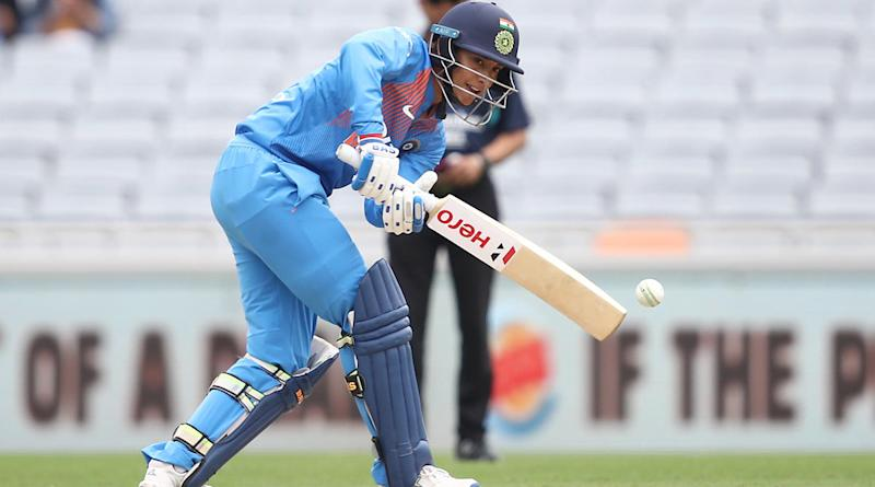 Live Cricket Streaming of India Women vs New Zealand Women ICC Women's T20 World Cup 2020 Match on Hotstar and Star Sports: Watch Free Live Telecast of IND W vs NZ W on TV and Online