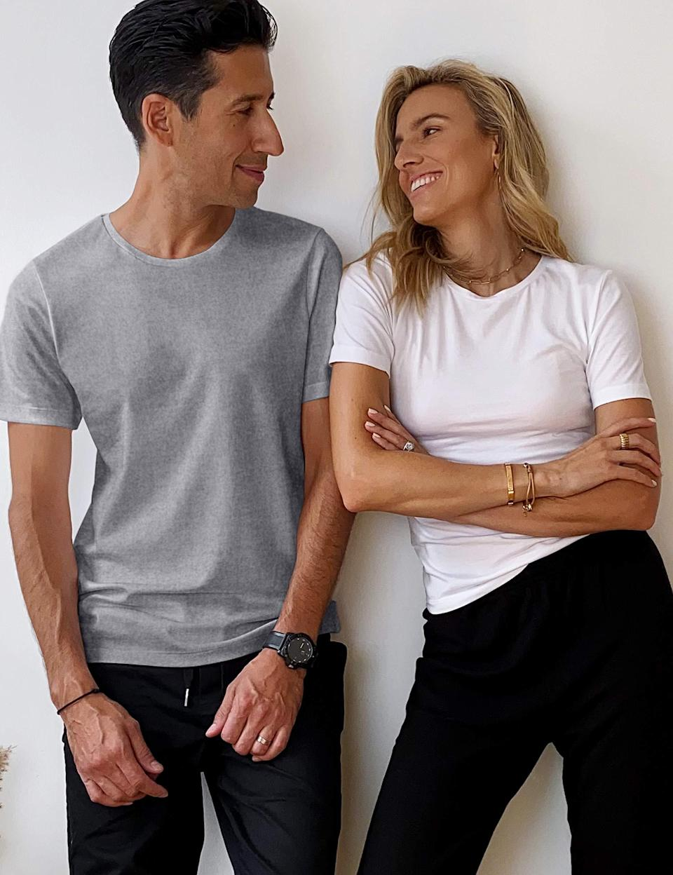 """<strong><h2>Amazon MadeForYou T-Shirt</h2></strong><br><strong>Why It's A Best Buy:</strong> Given the current circumstances, we're trading in our office-ready button-down and going-out tops for basics of the utmost quality and comfort. A perfectly proportioned t-shirt is more important than ever — and we recently test-drove a surprisingly satisfying style. Yes, Amazon launched a service where customers can choose every aspect of their t-shirt, and even submit a photo of themselves for a drop-dead-accurate fit. You can read my <a href=""""https://www.refinery29.com/en-us/2021/02/10289909/amazon-custom-shirt-made-by-you"""" rel=""""nofollow noopener"""" target=""""_blank"""" data-ylk=""""slk:hot take on the custom tee here"""" class=""""link rapid-noclick-resp"""">hot take on the custom tee here</a>, but I've summarized the most salient points below.<br><br><strong>The Review:</strong> """"When the t-shirt arrived [in the mail], I was kind of flabbergasted. It wasn't that I was anticipating a terrible product — I just didn't expect it to be so perfect. (Yes, I know that's the whole point. Still!) The solid Pima cotton I had chosen felt substantial but still really soft, and the top's kelly green hue almost perfectly matched the swatch I'd seen on my computer. Fit-wise, there were no surprises — the boxy torso silhouette was in line with what I'd selected as my fit preference. The shoulders and sleeves fit my arms and shoulders with a Goldilocks-ian accuracy, which I did not object to."""" – <em>Emily Ruane, Refinery29 Fashion Market Writer</em><br><br><strong>MadeForYou</strong> Made-to-Measure T-Shirt, $, available at <a href=""""https://amzn.to/36LlkCB"""" rel=""""nofollow noopener"""" target=""""_blank"""" data-ylk=""""slk:Amazon"""" class=""""link rapid-noclick-resp"""">Amazon</a>"""