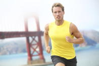"<div class=""caption-credit"">Photo by: Thinkstock</div><b>2. San Francisco, CA</b> <br> The City by the Bay is a mecca for exercise. San Francisco offers kayaking and windsurfing for water lovers, plenty of places for running or skating throughout Golden Gate Park and more than 200 miles of bike paths and lanes for those who prefer exercise to driving or riding the trolley. San Francisco is also home to the Bay to Breakers footrace, the San Francisco Marathon, the Escape from Alcatraz triathlon and the Olympic Club, the oldest athletic club in the U.S. <br>"