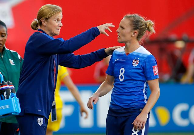 What the U.S. needs to do to win this Women's World Cup