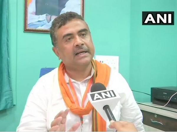 Leader of Opposition in West Bengal Assembly Suvendu Adhikari (File photo)