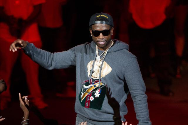 5e100016bc7e Twitter Users Weren't Impressed With Gucci Mane's $500 Haircut
