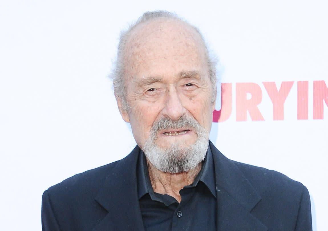 "Dick Miller, a prolific screen actor best known for his role as Murray Futterman in the 1984 classic horror film ""Gremlins,"" died on January 30, 2019. He was 90."