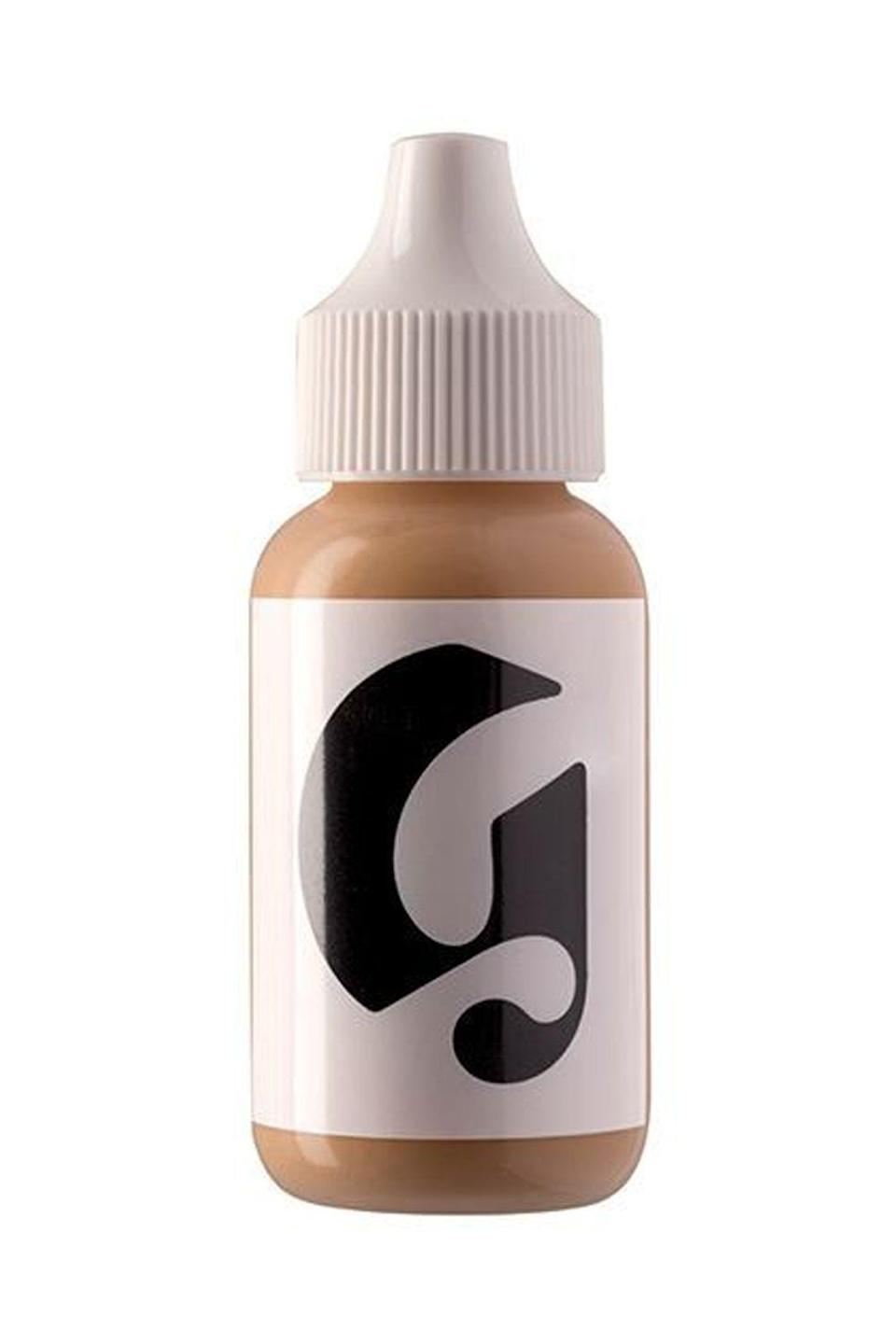 """<p><strong>Glossier</strong></p><p>glossier.com</p><p><strong>$26.00</strong></p><p><a href=""""https://go.redirectingat.com?id=74968X1596630&url=https%3A%2F%2Fwww.glossier.com%2Fproducts%2Fperfecting-skin-tint&sref=https%3A%2F%2Fwww.cosmopolitan.com%2Fstyle-beauty%2Fbeauty%2Fg36094404%2Fbest-skin-tints%2F"""" rel=""""nofollow noopener"""" target=""""_blank"""" data-ylk=""""slk:Shop Now"""" class=""""link rapid-noclick-resp"""">Shop Now</a></p><p>This classic skin tint from Glossier has been loved by editors and makeup artists for years. The breathable, ultra-thin formula is like a filter for your face. It won't fully cover up breakouts, <a href=""""https://www.cosmopolitan.com/style-beauty/beauty/advice/g3017/how-to-get-rid-of-acne-scars/"""" rel=""""nofollow noopener"""" target=""""_blank"""" data-ylk=""""slk:acne scars"""" class=""""link rapid-noclick-resp"""">acne scars</a>, or dark spots but instead <strong>gives your skin a soft glow with a sheer wash of color</strong> with a bit of pore-blurring powders.</p>"""