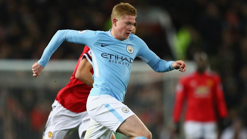 Red-hot Manchester City eye historic win