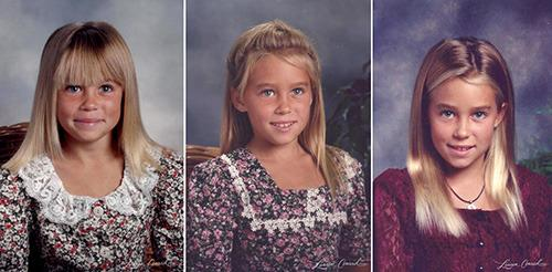"<p>""Throwback Thursday: My Favorite School Photos""</p>"