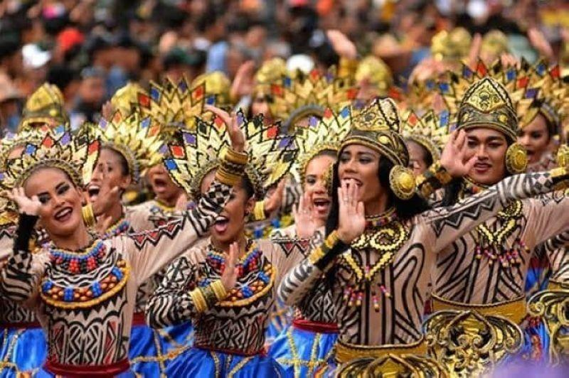 10 out-of-town contingents sign up for Sinulog 2020