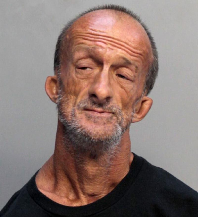Florida Man with No Arms Stabs Tourist Visiting Popular South Beach Area, Police Say