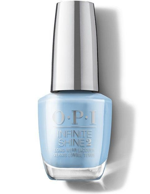 """<h3>Mali-blue Shore</h3><br>For vacation season, this is the perfect <a href=""""https://www.refinery29.com/en-us/light-blue-nail-polish"""" rel=""""nofollow noopener"""" target=""""_blank"""" data-ylk=""""slk:baby blue"""" class=""""link rapid-noclick-resp"""">baby blue</a> to wear on your toes — before they get good and sandy.<br><br><strong>OPI</strong> Mali-blue Shore, $, available at <a href=""""https://go.skimresources.com/?id=30283X879131&url=https%3A%2F%2Fwww.ulta.com%2Fp%2Fmalibu-nail-lacquer-collection-pimprod2024449"""" rel=""""nofollow noopener"""" target=""""_blank"""" data-ylk=""""slk:Ulta"""" class=""""link rapid-noclick-resp"""">Ulta</a>"""