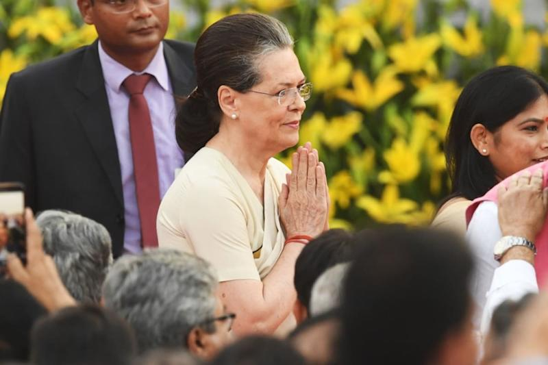 Losers, Winners, No-Gainers: In Surprise Reshuffle, Sonia Gandhi Sorts 23 Dissenters Into 3 Categories