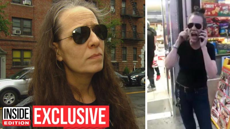 8f407ad7d0  Cornerstore Caroline  Breaks Her Silence After Falsely Accusing Black Boy  of Groping Her