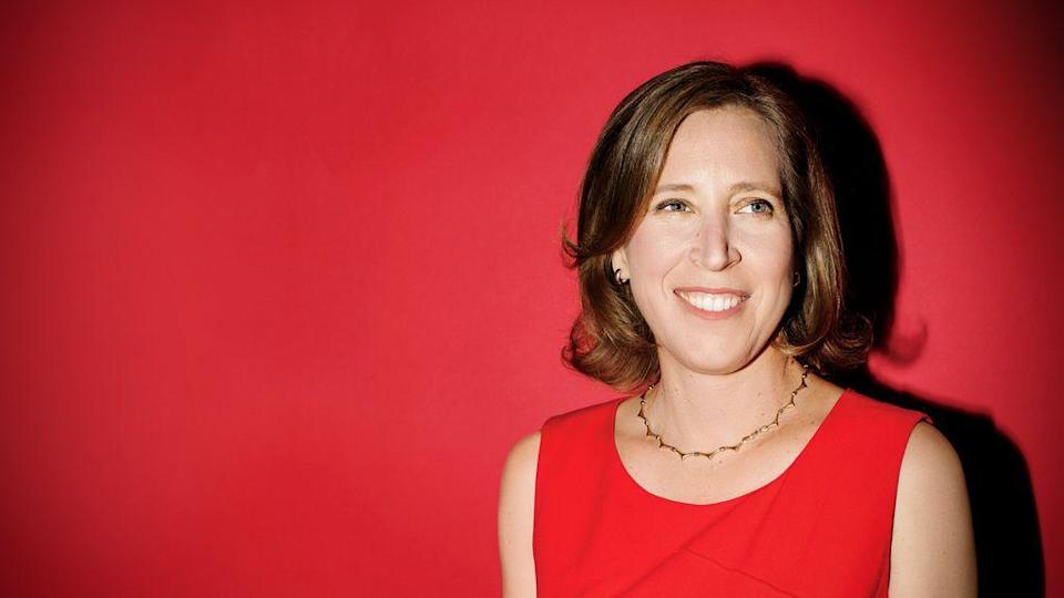 <em>Susan Wojcicki, CEO do YouTube (Foto: DivulgaçÃo/YouTube)</em>