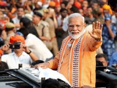 As astonishing as it is, an incumbent democratic government's return to power with a pro-incumbency wave and an even bigger mandate was not left unnoticed by the media. And most of the international media credited it to Modi's persona and 'seducing' leadership which was able to tilt the voters in its favour.