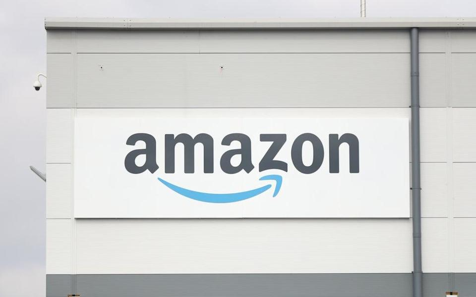 Amazon is to open its first warehouse in Ireland, creating 500 jobs (Niall Carson/PA) (PA Wire)