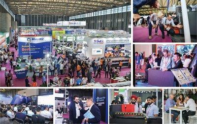 SIGN CHINA 2017, LED CHINA 2017 & DIGITAL SIGNAGE 2017 Successfully Concluded on September 22 in Shanghai