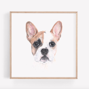 """<p><strong>Kitty Draws Dogs</strong></p><p>dog-portrait</p><p><strong>$10.00</strong></p><p><a href=""""https://www.kittydrawsdogs.com/shop"""" rel=""""nofollow noopener"""" target=""""_blank"""" data-ylk=""""slk:SHOP IT"""" class=""""link rapid-noclick-resp"""">SHOP IT</a></p><p>London-based illustrator Kitty Draws Dogs uses watercolors and pencil to create a custom portrait of your pup, taking care to highlight the features you love most. Think those old-fashioned watercolor portraits of aristocratic families—but for your canine best bud. You'll want to frame this and hang it in your home for years (okay, decades) to come. </p>"""