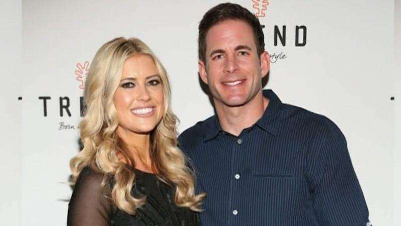 Tarek El Moussa Celebrates Daughter's Birthday With Ex-Wife Christina Anstead and His New Girlfriend