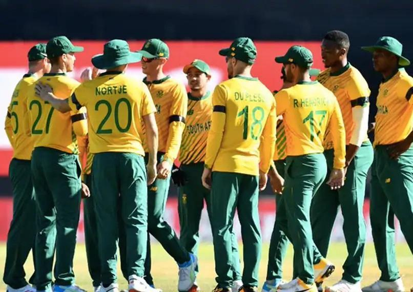 South Africa Cricket Team, ODI World Cup 2019,