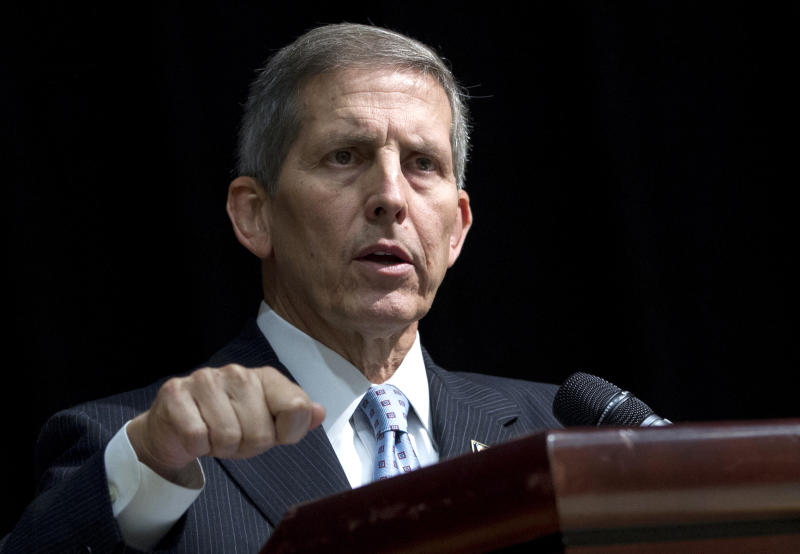 VA challenged on handling of whistleblower charges