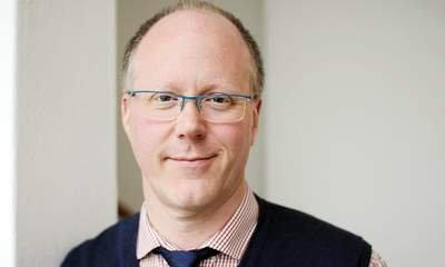 George Entwistle Named New BBC Boss