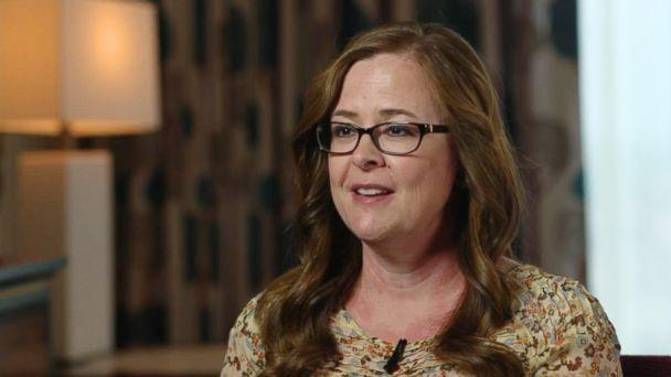 PHOTO: Julie Marburger spoke to 'Good Morning America' about a Facebook post she wrote on her frustrations with being a teacher. (ABC News)