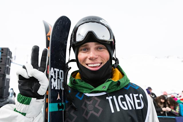 Winter X Games Europe 2013 - Day 4
