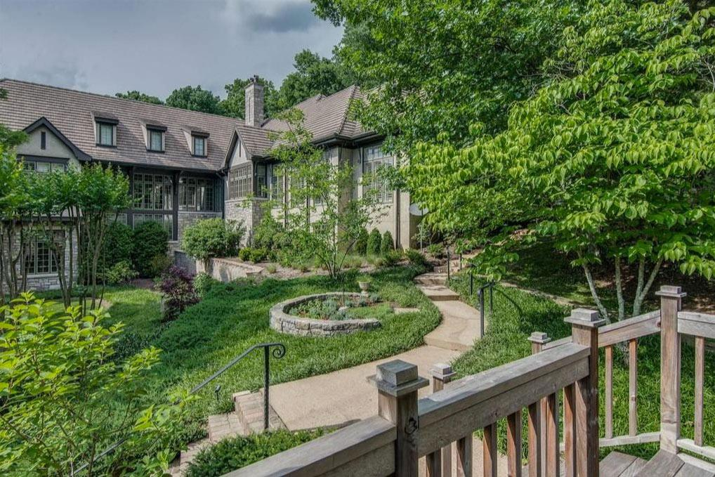"""<p>Beds: 5  Baths: 5 full, 3 half Square Feet: 7,569  Price: $4.95 Million  This sprawling <a rel=""""nofollow"""" href=""""http://www.realtor.com/realestateandhomes-detail/4414-Chickering-Ln_Nashville_TN_37215_M86346-00229#photo0"""">stone house</a> in Nashville's Belle Meade neighborhood has some of the castle-like European style that Cavallari and Cutler embraced at their <a rel=""""nofollow"""" href=""""http://people.com/home/kristin-cavallari-jay-cutler-list-chicago-house-move-to-nashville/"""">Chicago home</a>. </p>"""