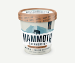 """<p><strong>Chocolate Peanut Butter</strong></p><p>mammothcreameries.com</p><p><strong>$12.75</strong></p><p><a href=""""https://www.mammothcreameries.com/products/chocolate-peanut-butter"""" rel=""""nofollow noopener"""" target=""""_blank"""" data-ylk=""""slk:Shop Now"""" class=""""link rapid-noclick-resp"""">Shop Now</a></p><p>An excellent choice for anyone doing a hard-core keto diet, this luxe custard is packed with extra cream and grass-fed butter for a whopping 32 g of fat per serving (if you're not on keto, you may want to limit yourself to a spoonful). Because of all that extra fat, this one had a creamier taste than most in the category.</p><p><em>Per 2/3 cup: 350 cals, 32g fat, 9g total carbs; 2.6g total sugars, 0 added sugar, 8g sugar alcohol; 4g proteins</em></p>"""