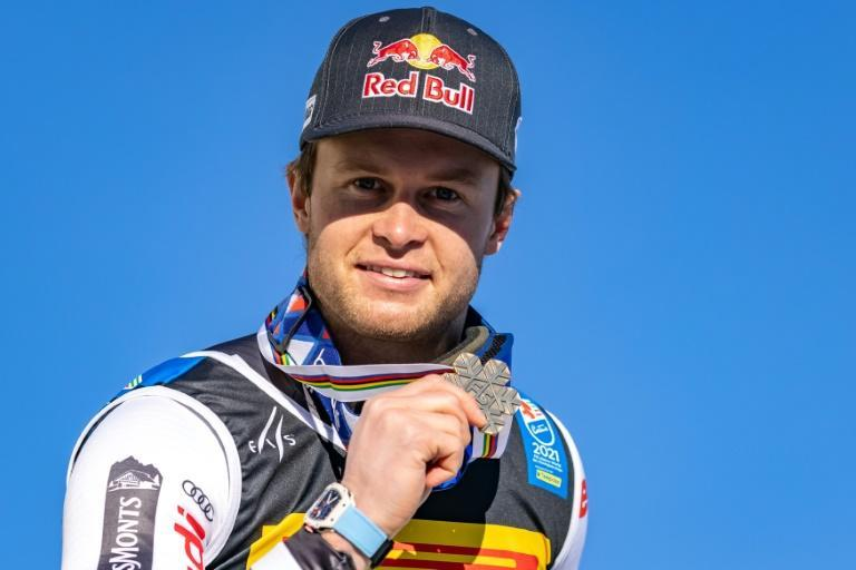 Pinturault out to defend his combined title