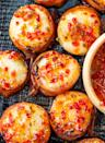 """<p>Want something sweet but also something spicy? We got you. These bacon-wrapped scallops are a dream come true, complete with rich, juicy scallops and tantalizing bacon. Eat as many of them as you can, because they're sure to go fast.</p> <p><strong>Get the recipe</strong>: <a href=""""https://www.thecookierookie.com/bacon-wrapped-scallops-recipe/"""" class=""""link rapid-noclick-resp"""" rel=""""nofollow noopener"""" target=""""_blank"""" data-ylk=""""slk:sweet and spicy bacon-wrapped scallops"""">sweet and spicy bacon-wrapped scallops</a> </p>"""