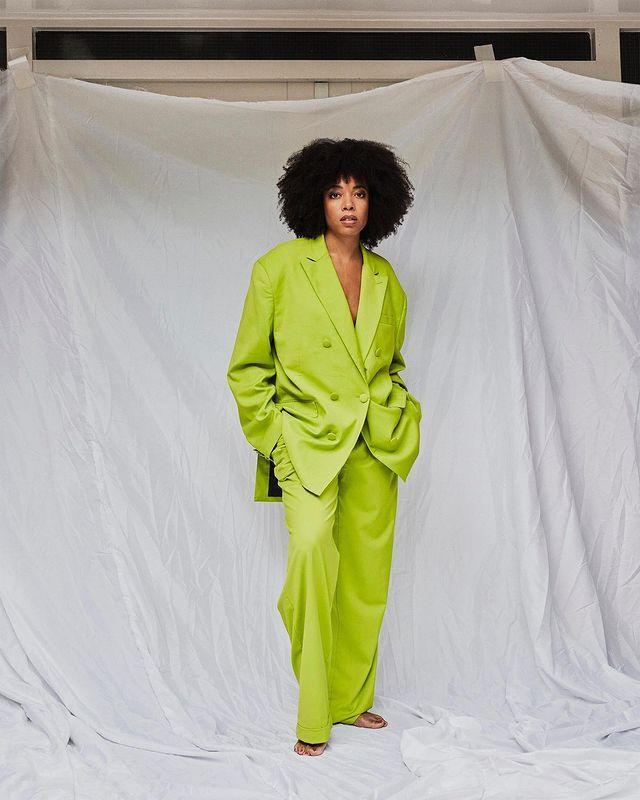 """<p>Established by three childhood friends, Daily Paper describes itself as creating """"rich heritage of African culture wrapped in contemporary designs"""". And, as one of the fastest growing European fashion brands, Daily Paper is definitely one to watch.</p><p><a class=""""link rapid-noclick-resp"""" href=""""https://www.dailypaperclothing.com/"""" rel=""""nofollow noopener"""" target=""""_blank"""" data-ylk=""""slk:Shop Daily Paper"""">Shop Daily Paper</a></p><p><a href=""""https://www.instagram.com/p/CCbl9snjNGj/"""" rel=""""nofollow noopener"""" target=""""_blank"""" data-ylk=""""slk:See the original post on Instagram"""" class=""""link rapid-noclick-resp"""">See the original post on Instagram</a></p>"""