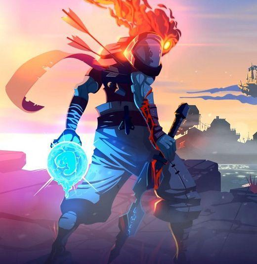 <p>If you haven't played <em>Dead Cells</em>, just know this character has a smokey, glowing head, or lack thereof. We love an open-ended, well-designed protagonist with great fashion sense. <em>—C.S.</em></p>