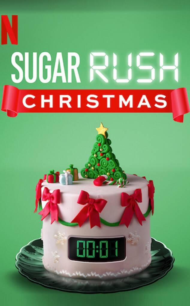 Netflix movies and TV shows November - Sugar Rush Christmas