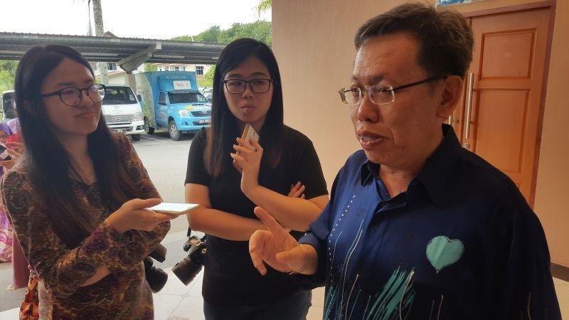 Sarawak boosting efforts to curb rabies