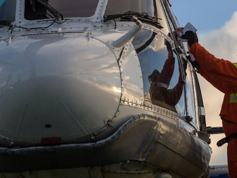(Bloomberg) -- KKR & Co. is nearing a deal to exit part of its stake in Weststar Aviation Services Sdn., Southeast Asia's biggest provider of helicopters for the offshore energy industry, people with knowledge of the matter said.The private equity firm is in advanced talks to sell a portion of its 40% Weststar holding to the company's controlling shareholder, Malaysian businessman Syed Azman Syed Ibrahim, according to the people. Weststar could be valued at about $2 billion including debt, the people said, asking not to be identified because the information is private.KKR, which has been an investor in Weststar since 2013, has seen delays to its attempts to sell out after a global slowdown in the energy industry hurt demand for oilfield services. Weststar started preparations the next year for an initial public offering in Kuala Lumpur, though the plan was later put on hold.After selling part of its stake to Syed Azman, KKR will consider options for its remaining holding over the next year, the people said. It could opt to revive an IPO of Weststar or sell the rest of its stake to Syed Azman or another investor, the people said.Any deal would add to the $57 billion of private equity transactions involving Asian targets announced this year, data compiled by Bloomberg show. No final decisions have been made, and there's no certainty the discussions will lead to an agreement, the people said.A spokesman for Weststar confirmed Syed Azman is in talks with KKR on its stake in the Malaysian company and declined to comment further. A representative from KKR declined to comment.KKR bought the stake in Weststar, which was its first Malaysian investment, for about $200 million. Since then, Weststar has nearly doubled its revenue and expanded into new markets including the Middle East, Africa and Timor-Leste, according to the people.The company plans to add around 10 more helicopters to its fleet, from about 30 currently, and is diversifying into areas such as search and rescue