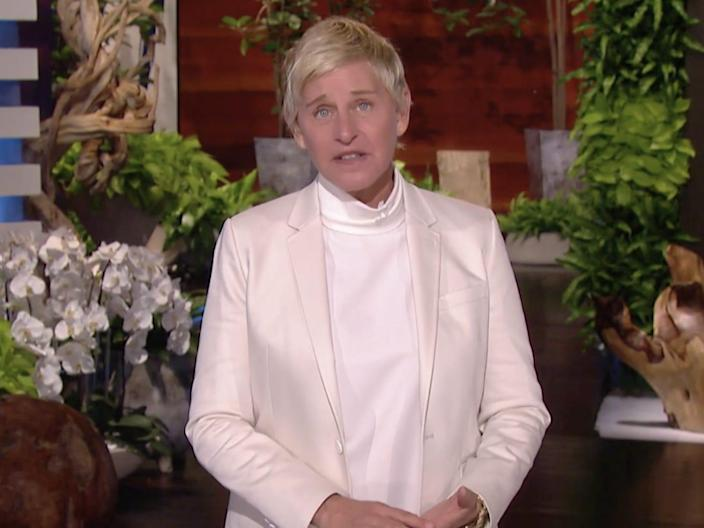 ellen degeneres the ellen show new season