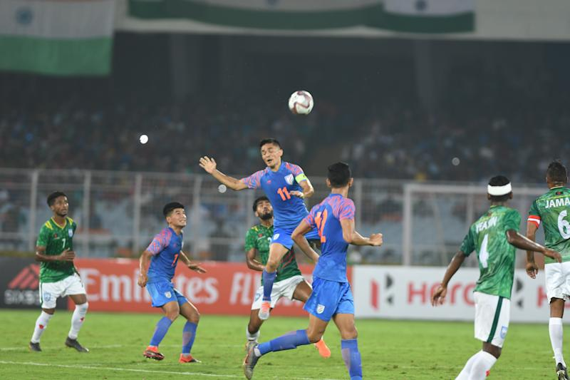 FIFA World Cup qualifiers: Bangladesh name 36-member preliminary squad