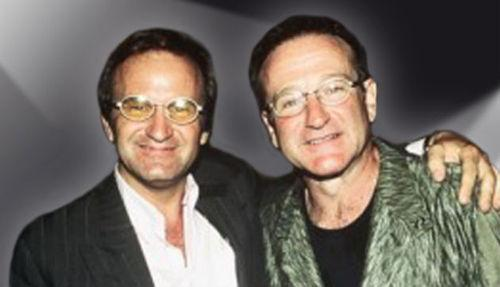 Robin Williams Family Angry Over Channel 5 Doc Featuring Lookalike Porn Actor-9639