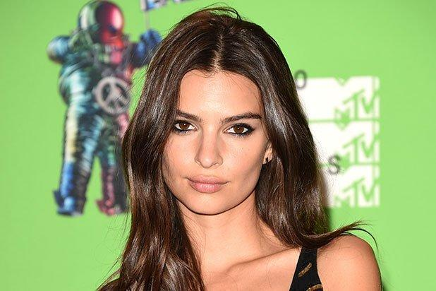 Emily Ratajkowski Become The New Face Of Nasty Gal (38